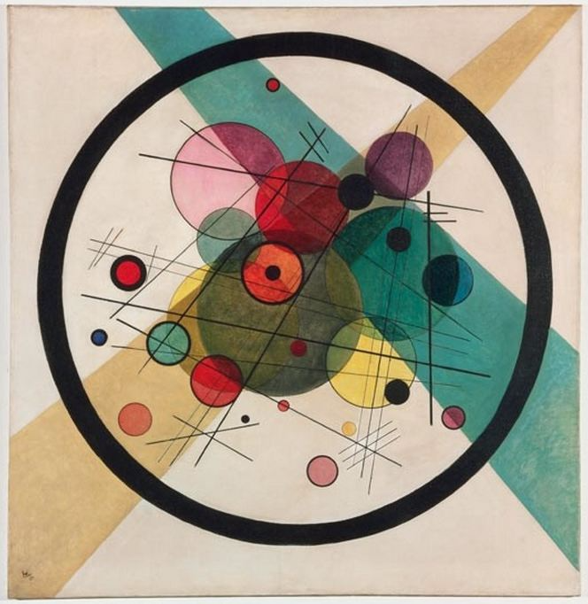 Vassily_Kandinsky _1923_-_Circles_in_a_Circle